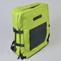 ESKERO - batoh zelenosedy pravy bok