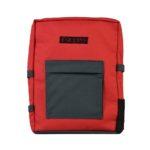ESKERO - piknikovy batoh cerveny