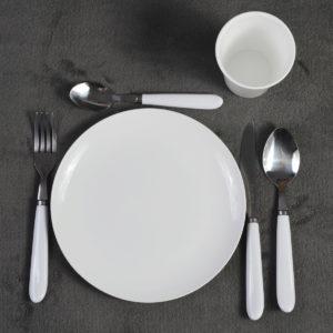 ESKERO nádobí - sada pro doplnění batohu