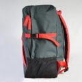 batoh ESKERO červený pro 4 osoby 2
