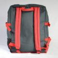 batoh ESKERO červený pro 4 osoby 3