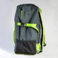 batoh ESKERO zelený pro 4 osoby 2