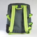 batoh ESKERO zelený pro 4 osoby 3