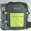batoh ESKERO zelený pro 4 osoby 7